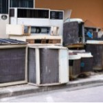 Obsolete Air Conditioners