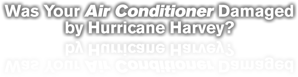 Was Your Air Conditioner Damaged by Hurricane Harley?