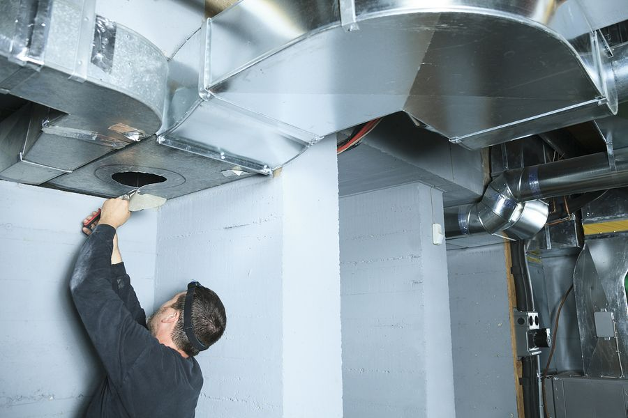 Should I get the air ducts in my Houston home cleaned?