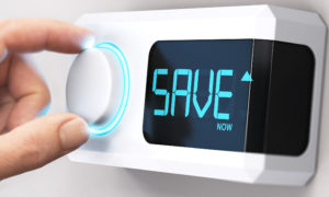 Keeping the HVAC system in your Houston home green