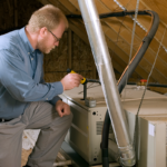 Furnace vs a Heat Pump