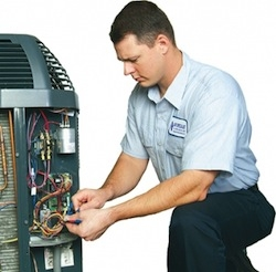 Heating & AC Repair Missouri City, Texas