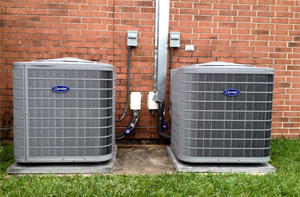 Heating & AC Repair Fresno, TX - Air Specialist