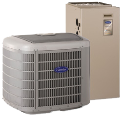 Hybrid Heat Equipment from Air Specialist